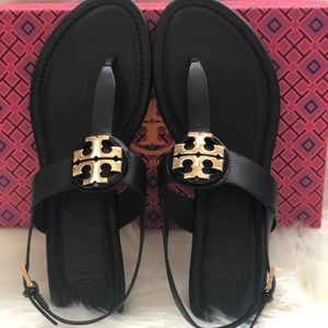 Tory Burch Claire Flat thong